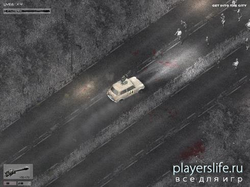 ����� ���� Zombie Shooter 2