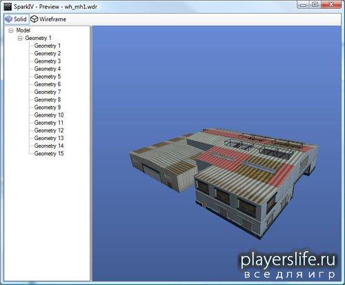 SparkIV для GTA 4 [редактор]
