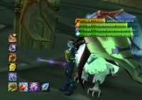 Yata для WoW Cataclysm