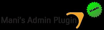 Mani Admin Plugin v1.2.22.5 для Orangebox 61