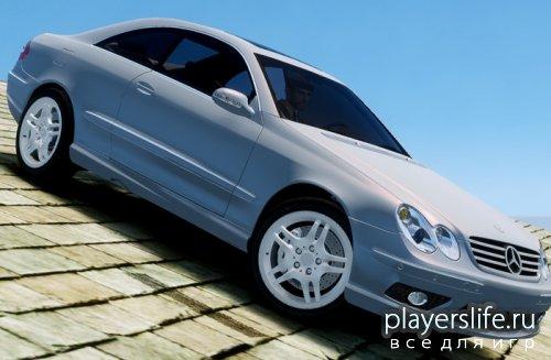Авто для GTA 4