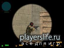 Aimpoint Red Dot для CSS