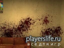 Кровь из L4D2 для CSS [L4D2 Blood]