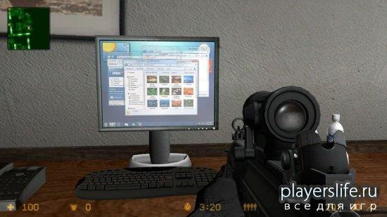Windows 7 PC - HD