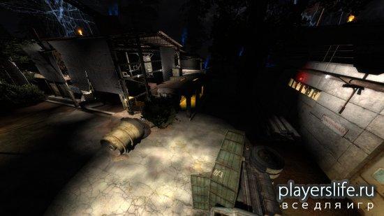 mp_close_combat v 1.2 для S.T.A.L.K.E.R.: Зов Припяти
