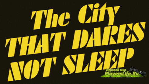 ����� ���� Sam & Max: The Devil's Playhouse - Episode 5: The City That Dares Not Sleep