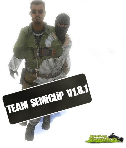 Team Semiclip v1.8.1