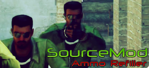 Плагин пополняет патроны после убийства (AmmoRefiller) для Sourcemod