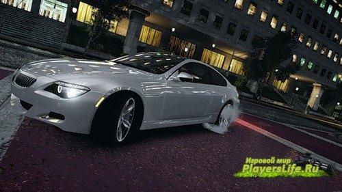 BMW M6 '2010 для GTA 4