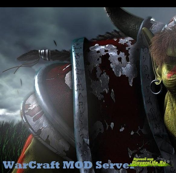 ������� CS:S WarCraft MOD ������ v64 Steam