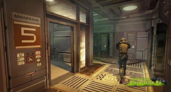 превью Deus Ex: Human Revolution