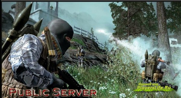 ������� Public Server CSS by Xaker v64 No-steam