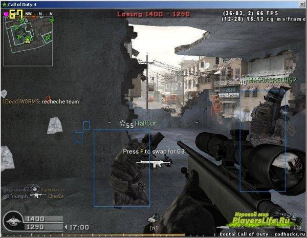 ArtificialAiming-Radar-v3.6 - Multiple Games