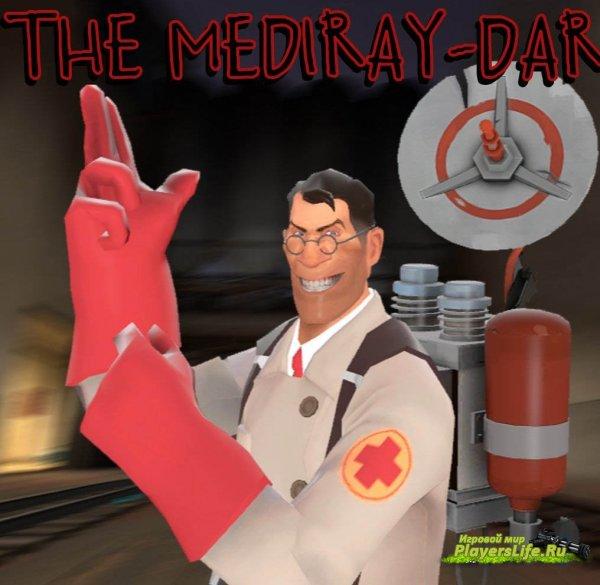 The Mediray-Dar