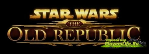 превью Star Wars: The Old Republic