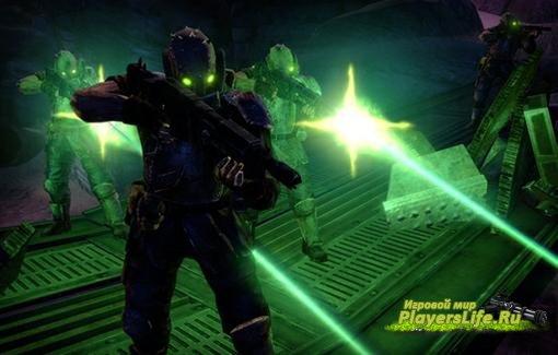 Warhammer 40.000: Space Marine. Кровожадное превью