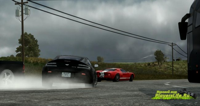 ����� ���� Need for Speed: The Run