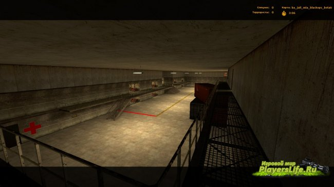 Карта ba_jail_mia_blackops_beta6 для CS Source