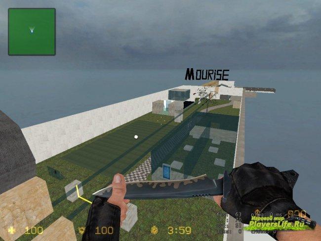 Карта ba_jail_mourise_rc4 для CS Source