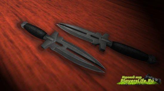 Два убийственных ножа для CSS