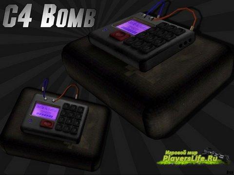 Учимся правильно закладывать бомбу в CS:Source