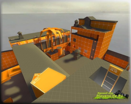 ����� aim_ag_texture_ city_advanced ��� CS:S