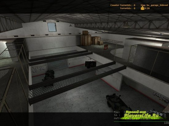 ����� he_garage_hideout ��� CSS