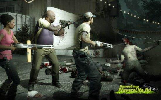 Плагин, который делает тренировку перед началом игры для Sourcemod [Left 4 Dead 2]