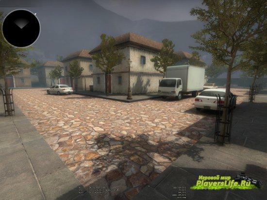 Карта Ar_Italydown [V2 релиз] для CS:GO
