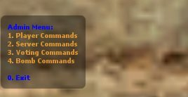 Плагин может выдавать бомбу и отбирать её обратно (Bomb Commands 2.1.0) для CSS Sourcemod