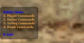 ������ ����� �������� ����� � �������� � ������� (Bomb Commands 2.1.0) ��� CSS Sourcemod