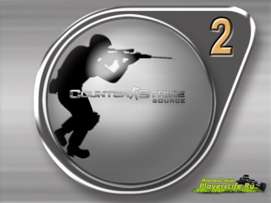 ������� Counter-Strike Source v75 Mod By status (2012) ����� �������