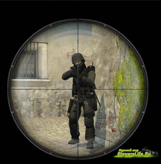 Убийство в голову при снайперках: AWP, G3SG/1, SG550 для CSS Sourcemod