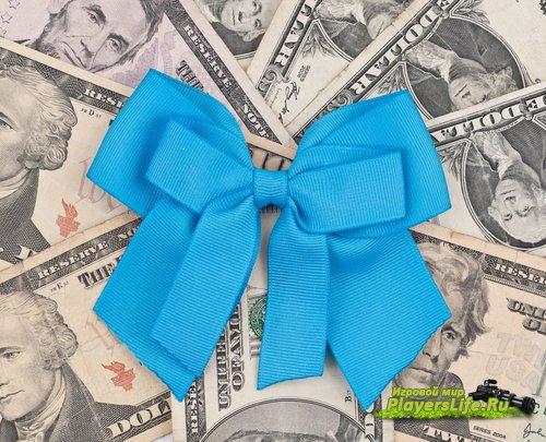 Подарки в виде денег для CSS Sourcemod