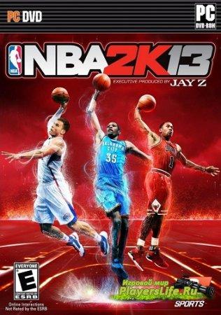Русификатор для NBA 2013