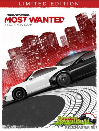 Скачать Need for Speed: Most Wanted 2 [2012] PC | RePack через торрент | torrent