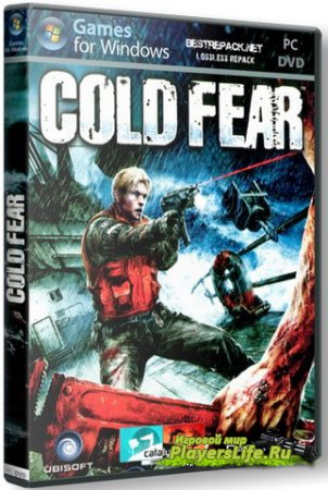 ������� Cold Fear (2005) PC | RePack ����� �������