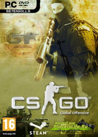 ������� Counter-Strike: Global Offensive [v.1.16.1.0] (2012) PC ����� �������