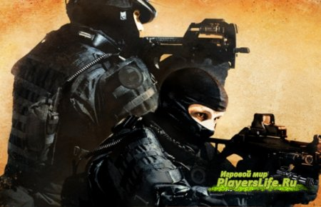 Counter-Strike: Global Offensive V1.22.3.2 (������� ������) No-Steam ������� ������� ���������