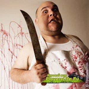 Пополнение здоровья за счет убийства при помощи ножа для CS:S