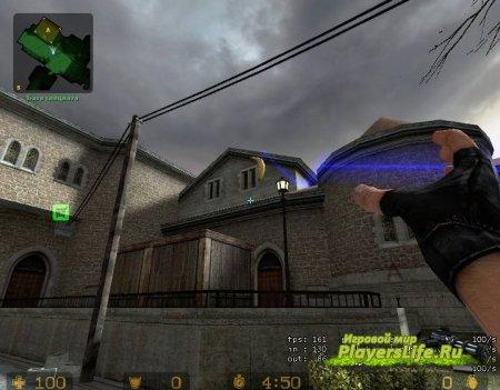Меняем модель he-гранаты + луч в CS:S для Sourcemod