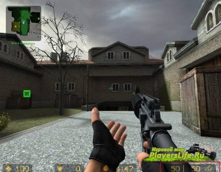 Изменение количество патронов оружия для CS:S Sourcemod