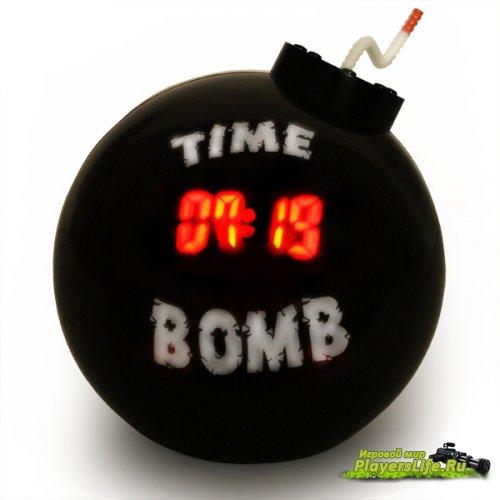 C4 обратный отсчет для бомбы CS:S Sourcemod