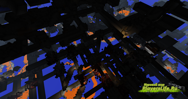 Мод Roguelike Dungeons для Minecraft [1.6.4]