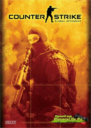 Последняя версия игры Counter-Strike: Global Offensive 1.31.6.1 (No-Steam) | TORRENT