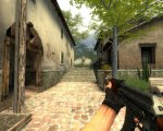 AK-47 из CS:GO для CS: Source