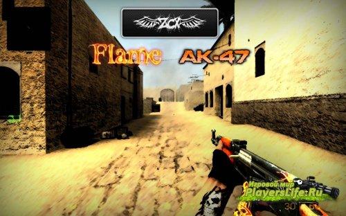 AK-47 | ����� ��� CS:S