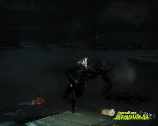 Ночной охотник для Left 4 Dead 2