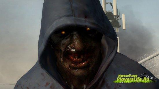 Пак самых страшных зомби для Left 4 Dead 2