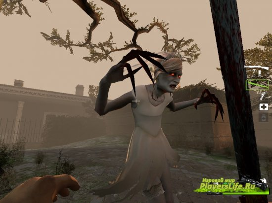 Ведьма Невеста для Left 4 Dead 2